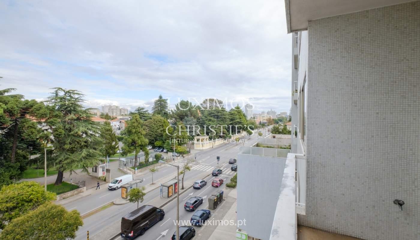 Apartamento con balcón, en venta, Boavista, Porto, Portugal_150930