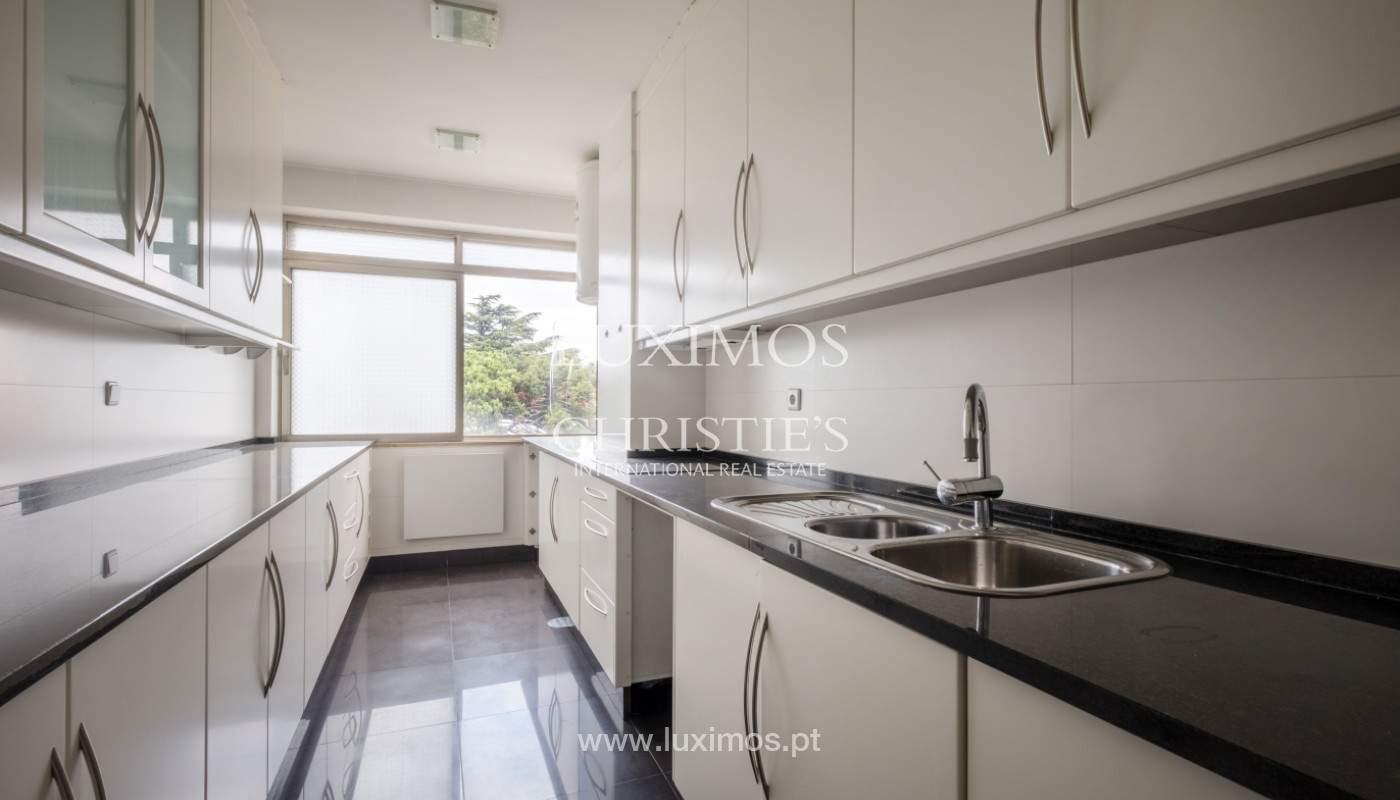 Apartamento con balcón, en venta, Boavista, Porto, Portugal_150933