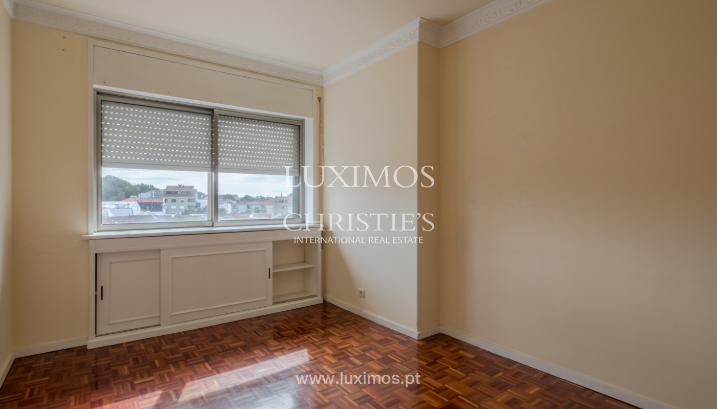 Apartamento con balcón, en venta, Boavista, Porto, Portugal_150941