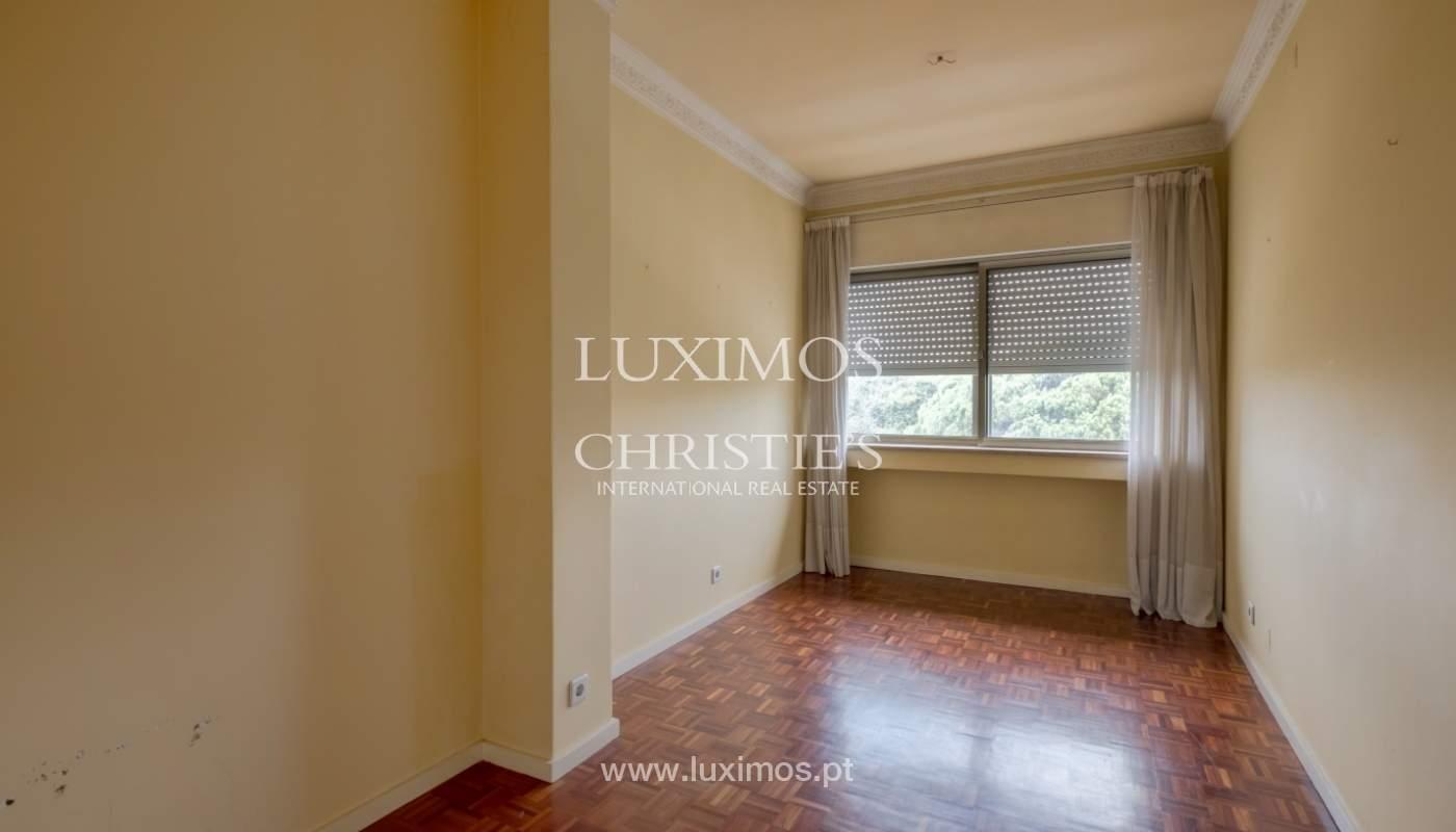 Arrendamento de apartamento com varanda, na Boavista_150951