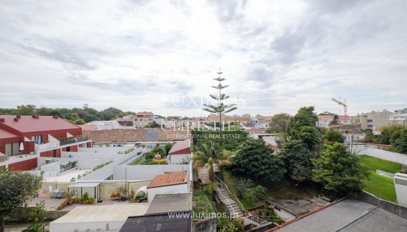 Apartamento con balcón, en venta, Boavista, Porto, Portugal_150960