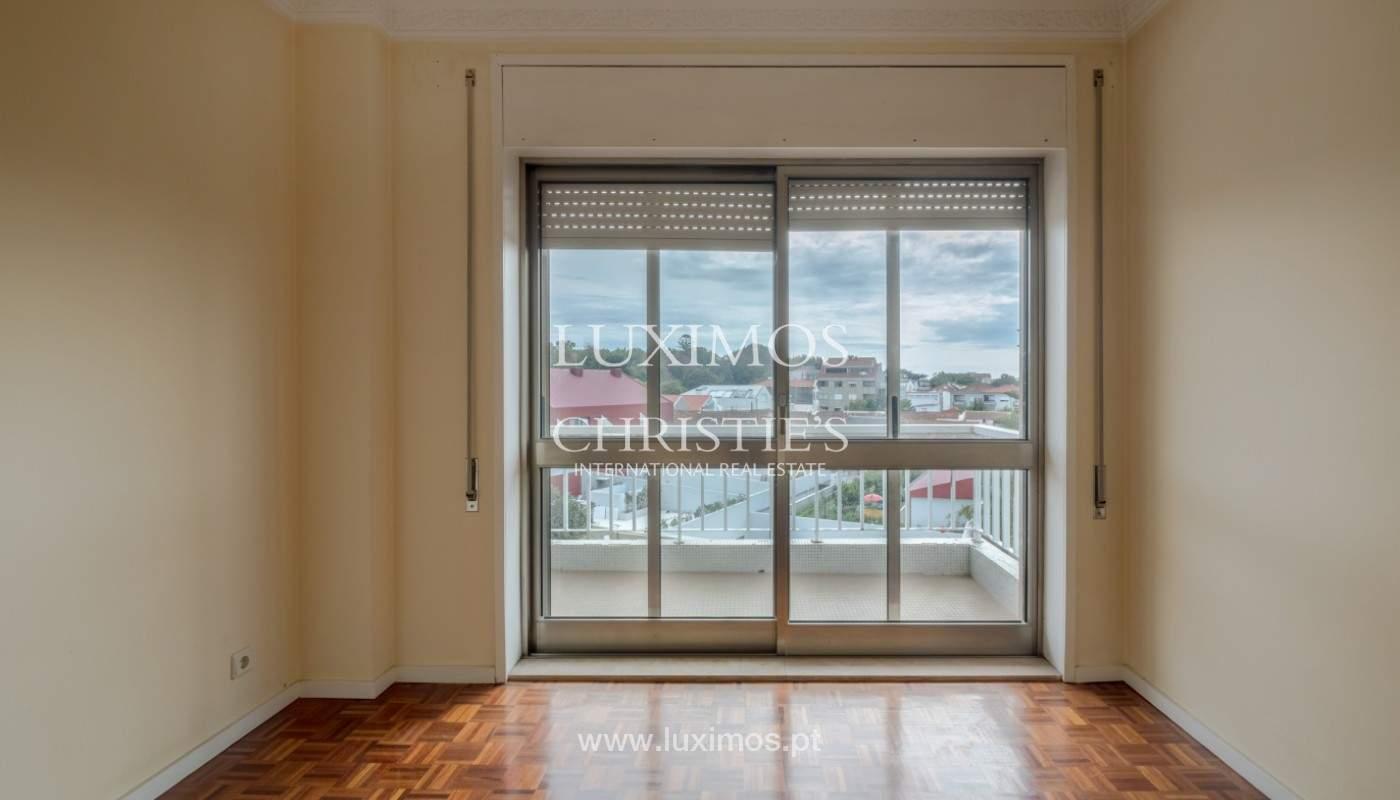 Apartamento con balcón, en venta, Boavista, Porto, Portugal_150962