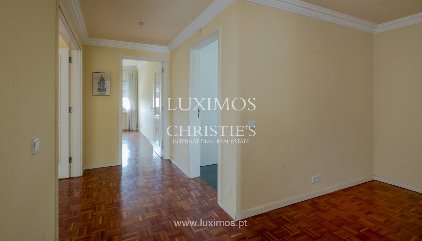 Apartamento con balcón, en venta, Boavista, Porto, Portugal_150966