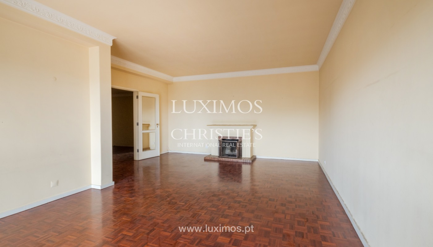 Apartamento con balcón, en venta, Boavista, Porto, Portugal_150978