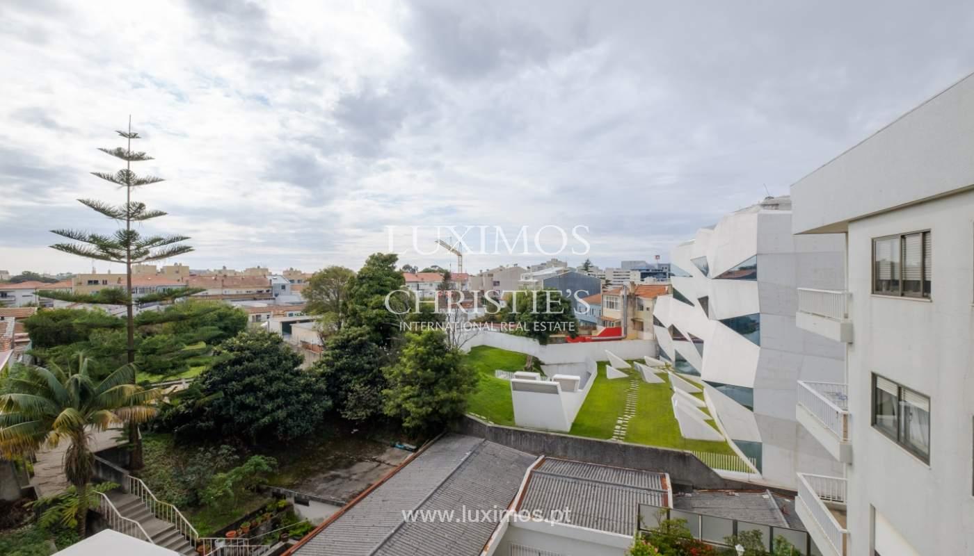 Arrendamento de apartamento com varanda, na Boavista_150988