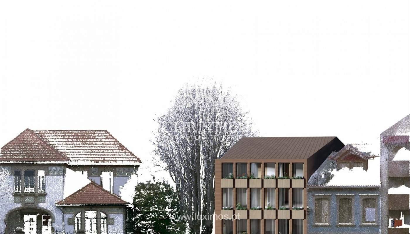 Edificio con PIP aprobado, Porto, Portugal_150999