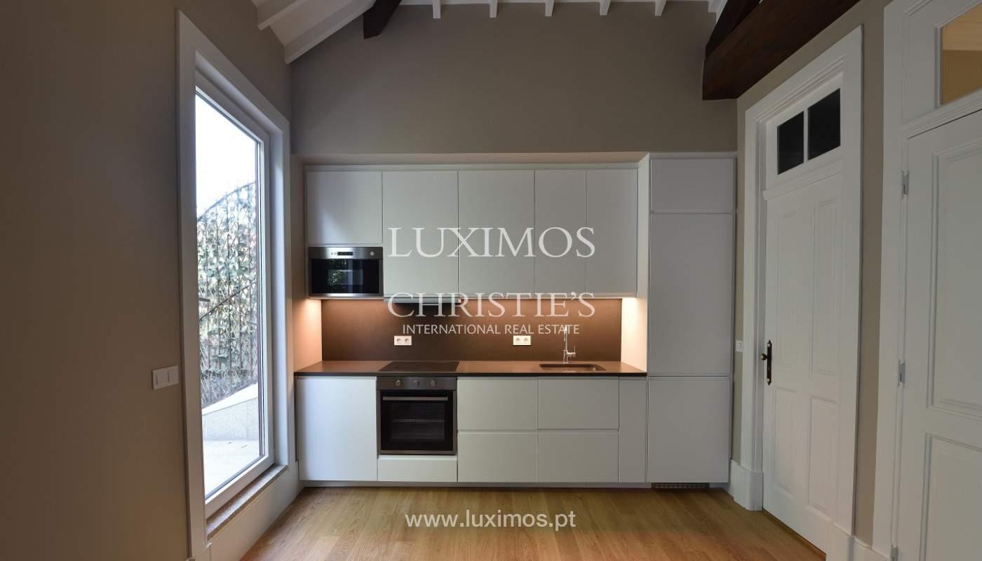 Wohnung, zu verkaufen, in der Innenstadt von Porto, Portugal_151018
