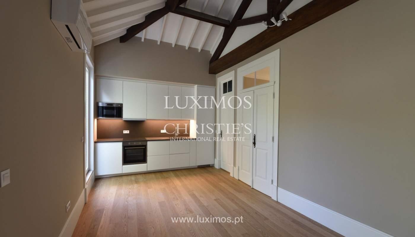 Wohnung, zu verkaufen, in der Innenstadt von Porto, Portugal_151019