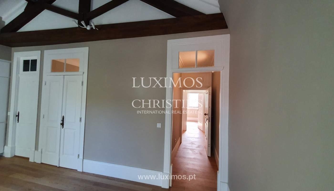 Wohnung, zu verkaufen, in der Innenstadt von Porto, Portugal_151025