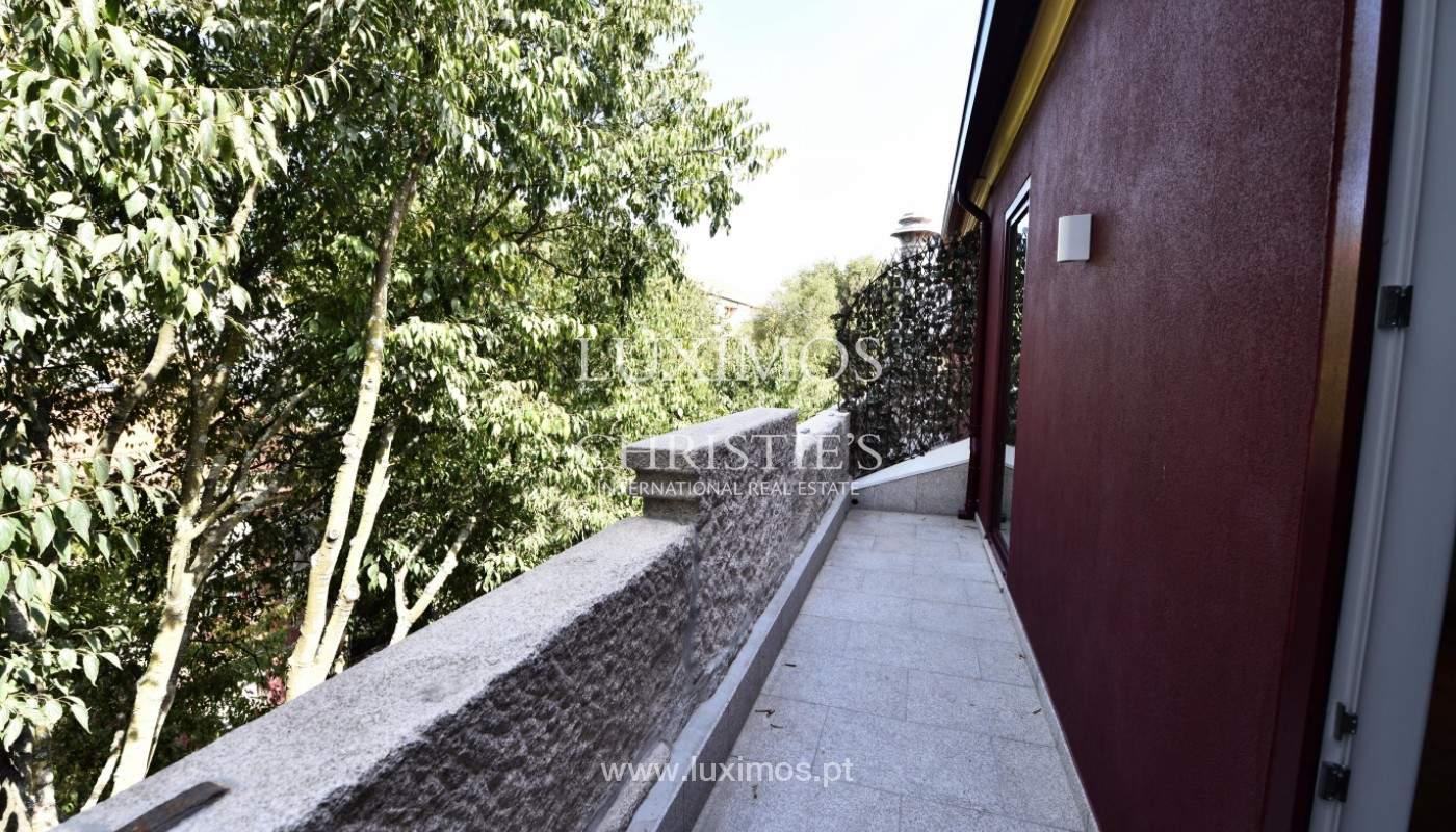 Wohnung, zu verkaufen, in der Innenstadt von Porto, Portugal_151026