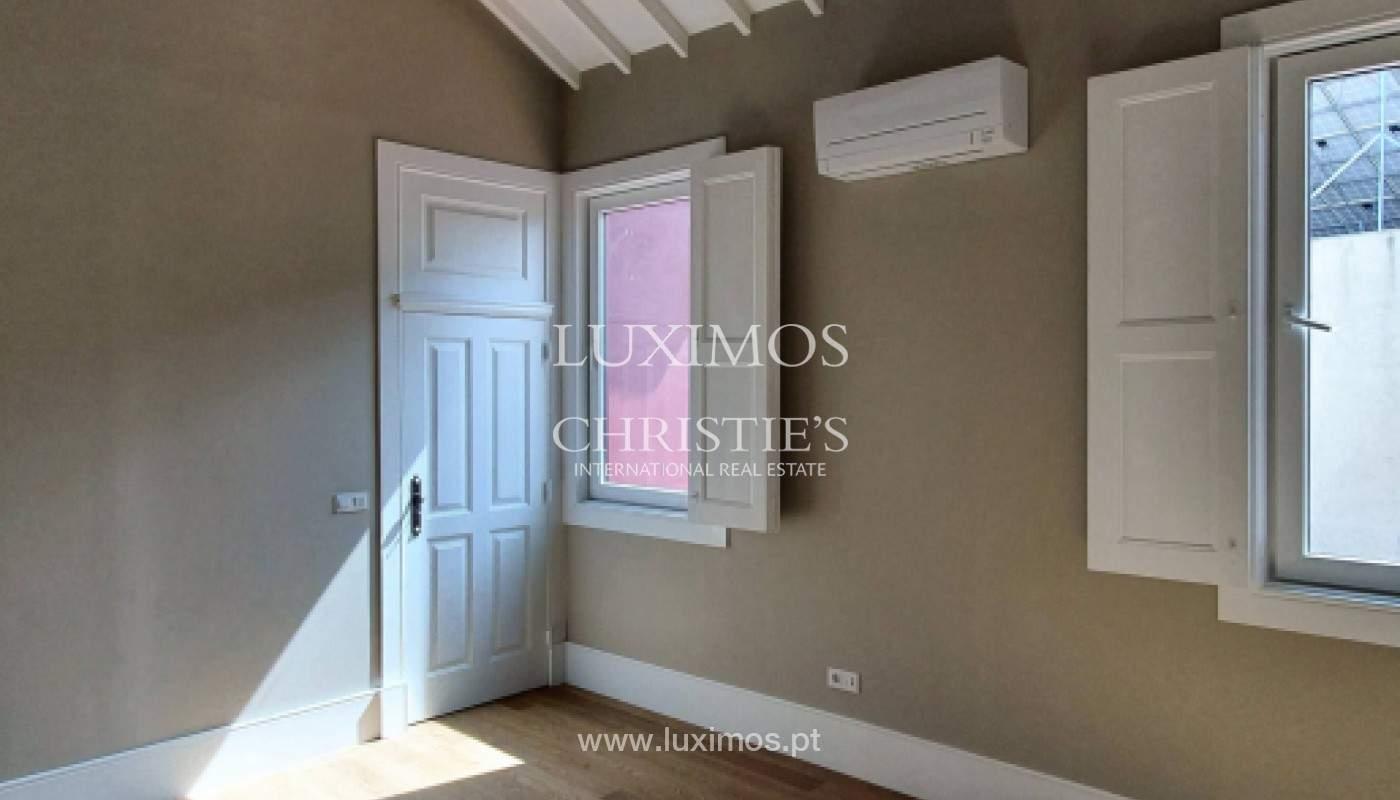 Wohnung, zu verkaufen, in der Innenstadt von Porto, Portugal_151027