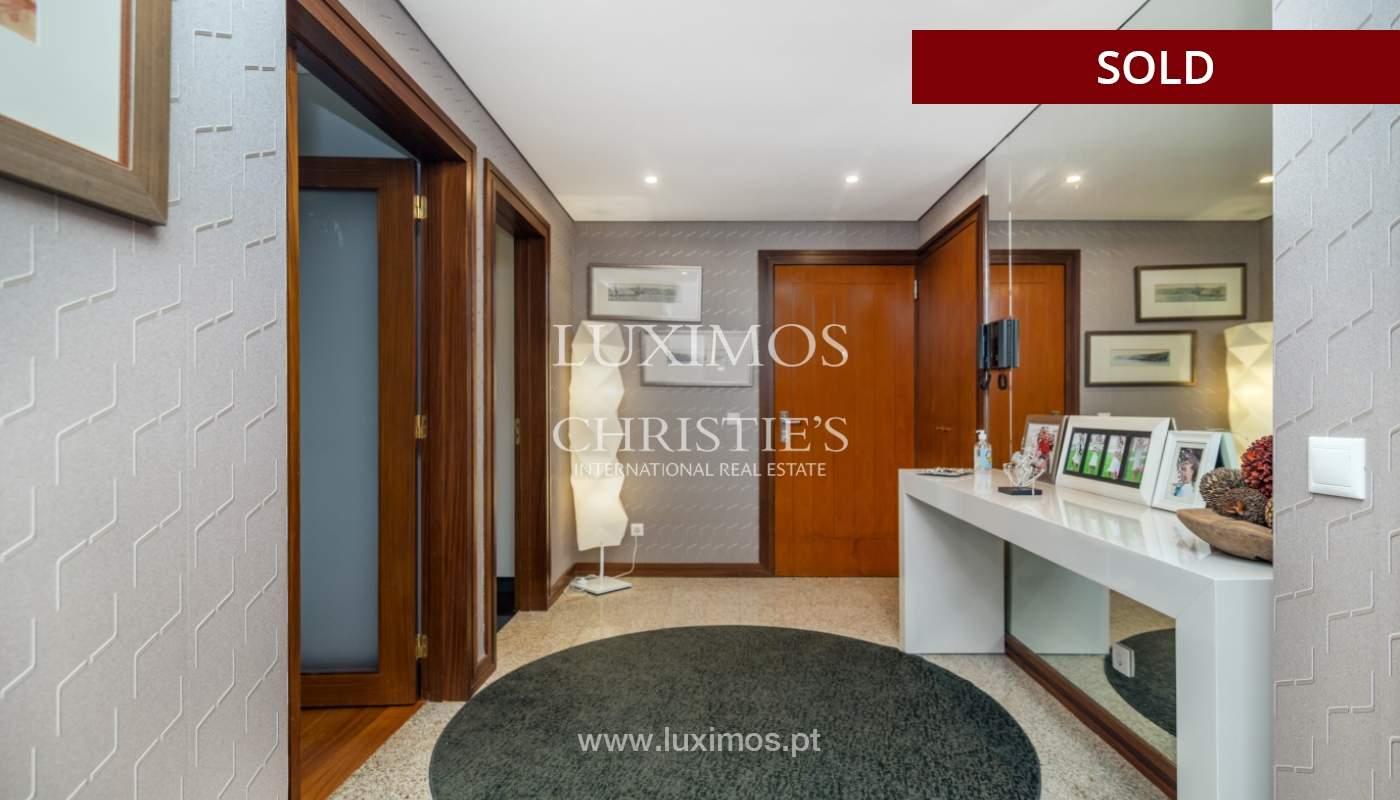 Luxus-Wohnung am 1. Fluss, zu verkaufen, in Gondomar, Porto, Portugal_151066