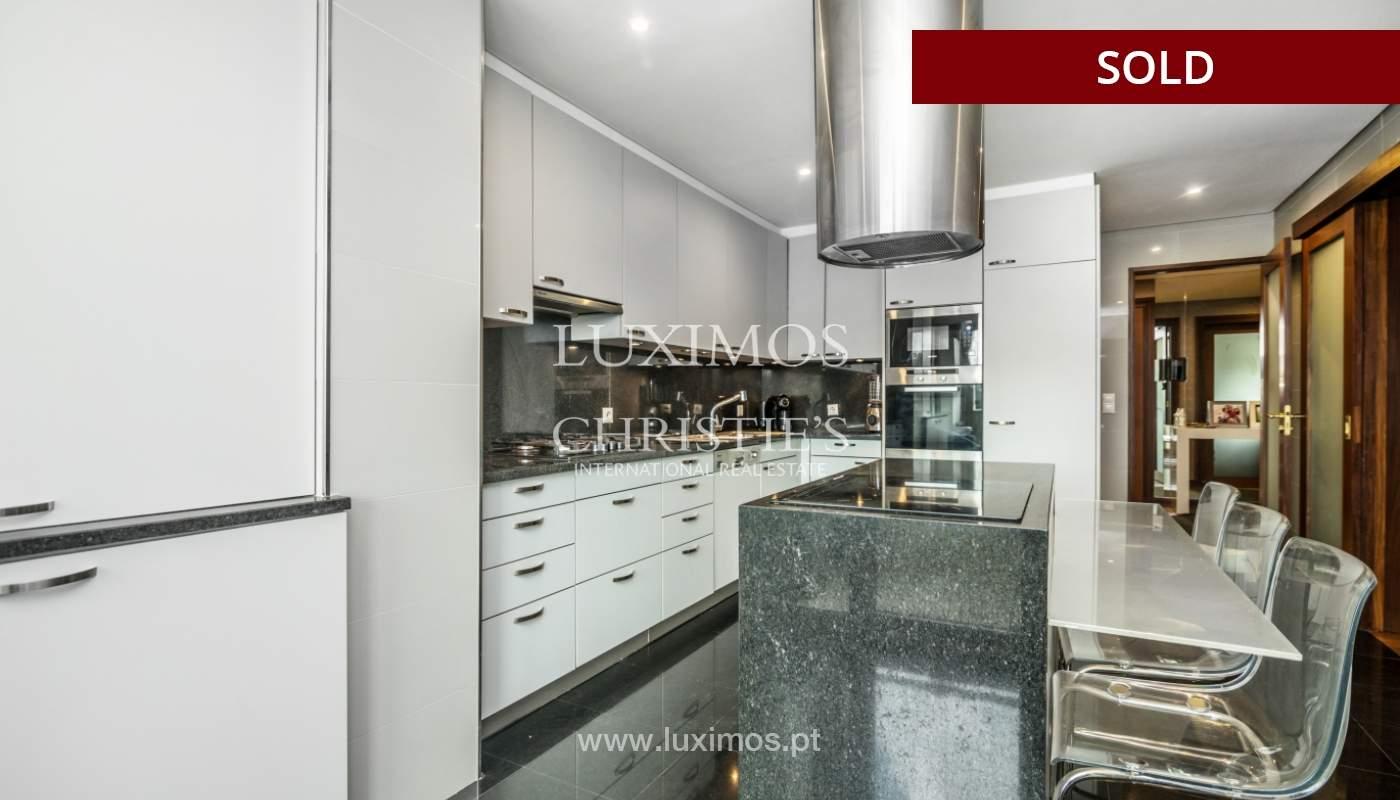 Luxus-Wohnung am 1. Fluss, zu verkaufen, in Gondomar, Porto, Portugal_151070