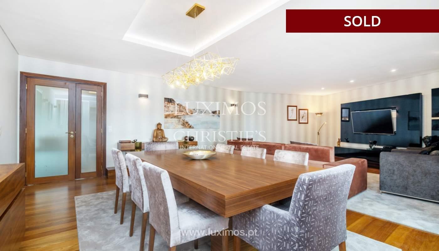Luxus-Wohnung am 1. Fluss, zu verkaufen, in Gondomar, Porto, Portugal_151072