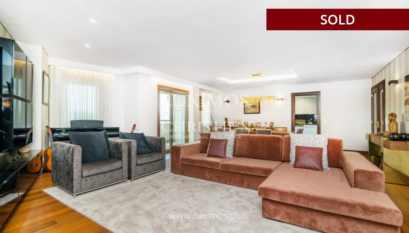 Luxus-Wohnung am 1. Fluss, zu verkaufen, in Gondomar, Porto, Portugal_151076