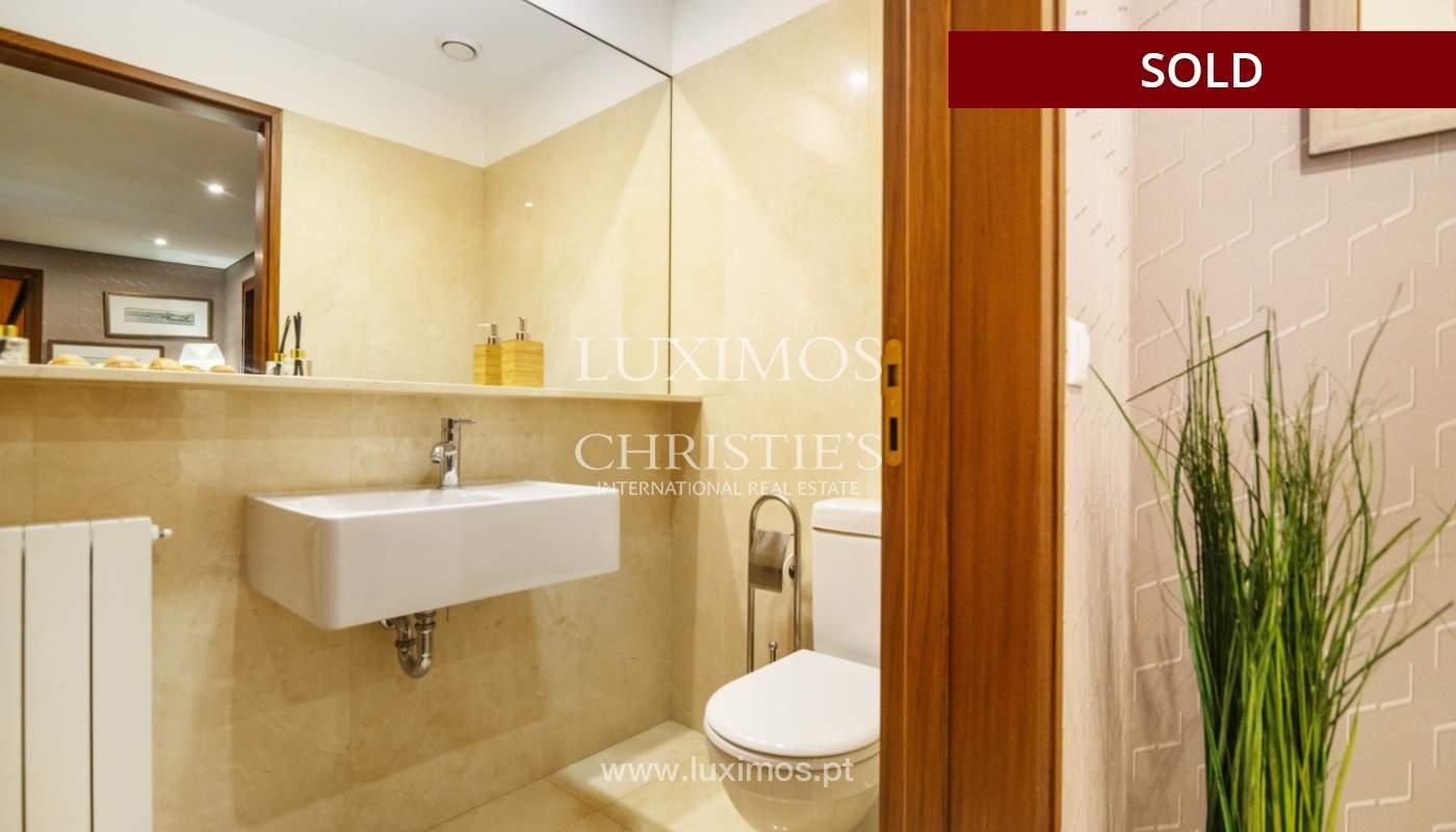 Luxus-Wohnung am 1. Fluss, zu verkaufen, in Gondomar, Porto, Portugal_151081