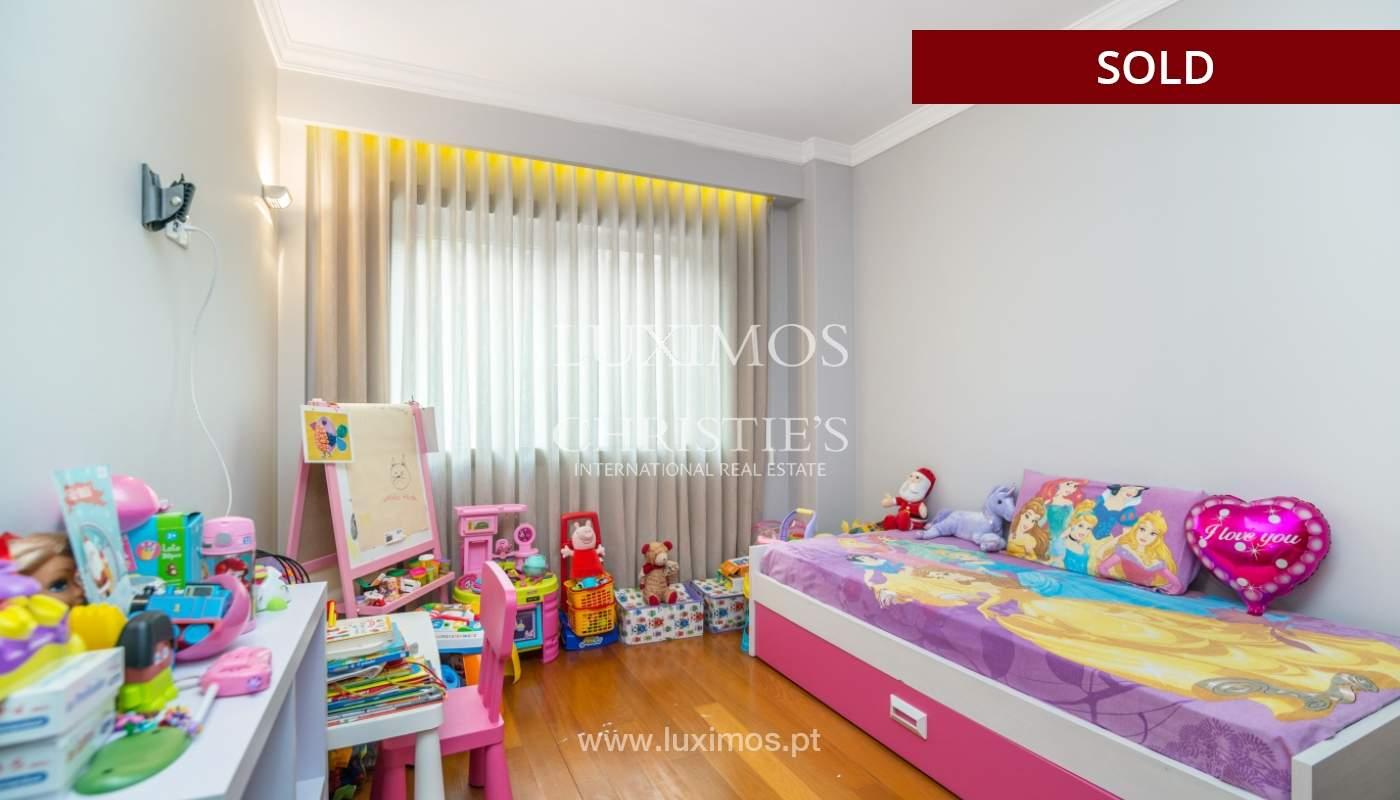 Luxus-Wohnung am 1. Fluss, zu verkaufen, in Gondomar, Porto, Portugal_151083