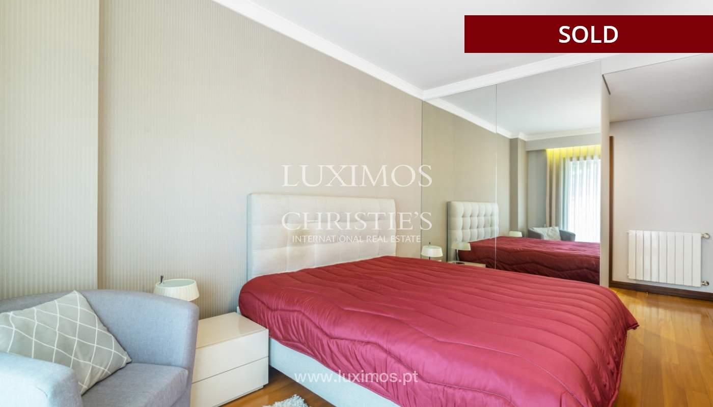 Luxus-Wohnung am 1. Fluss, zu verkaufen, in Gondomar, Porto, Portugal_151089