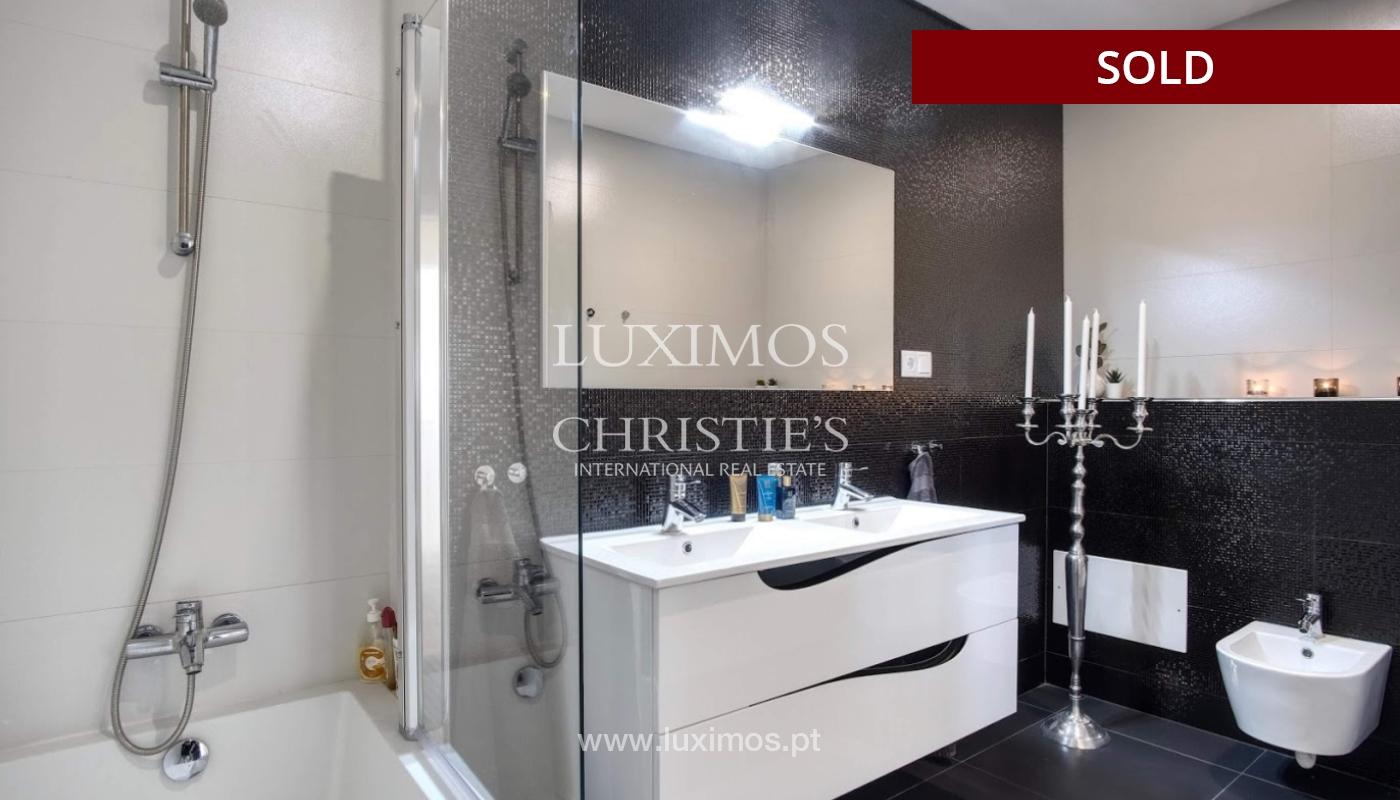 Geräumige 3-Zimmer-Wohnung, in Strandnähe, Quarteira, Algarve_151102