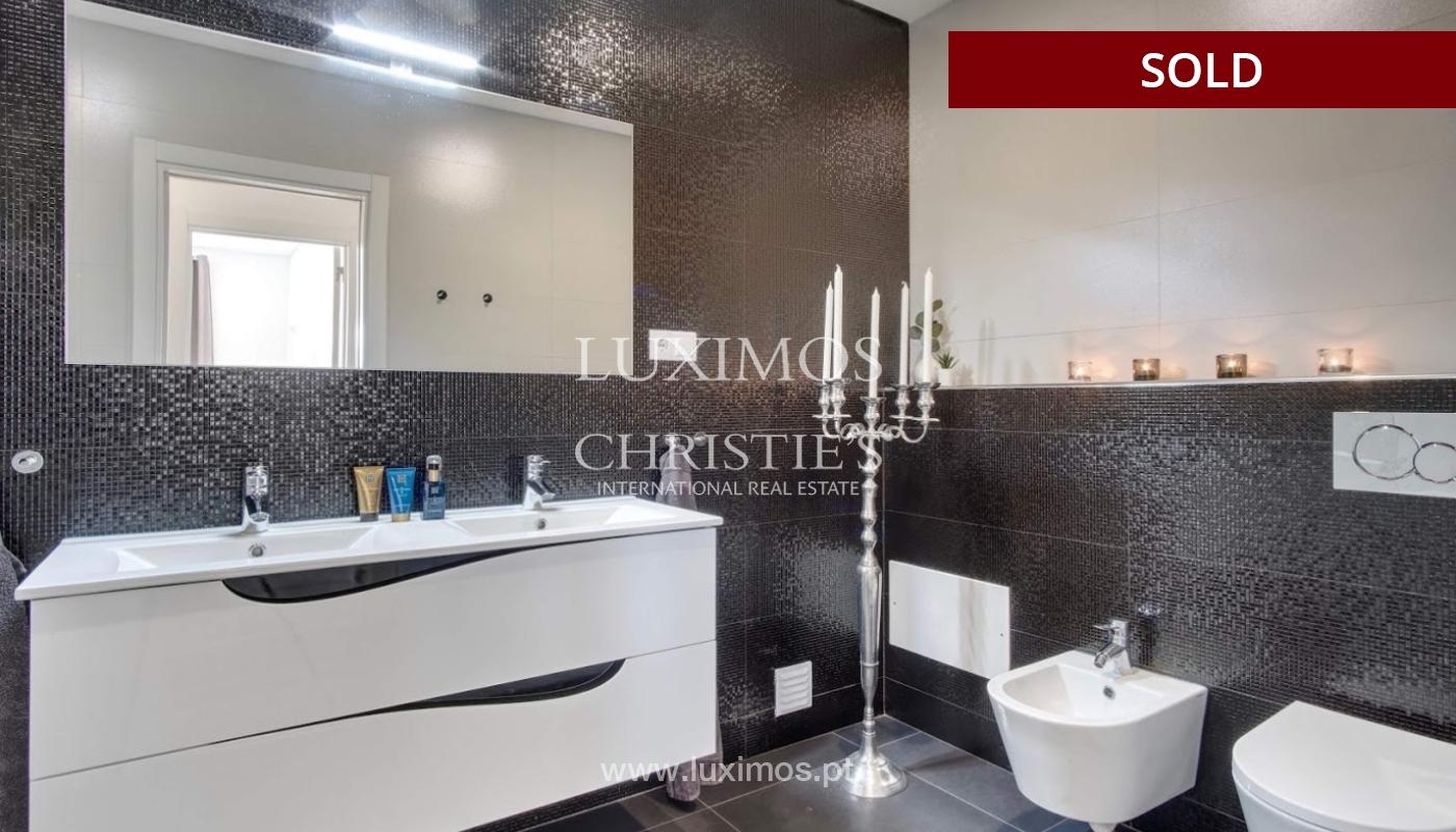Geräumige 3-Zimmer-Wohnung, in Strandnähe, Quarteira, Algarve_151104