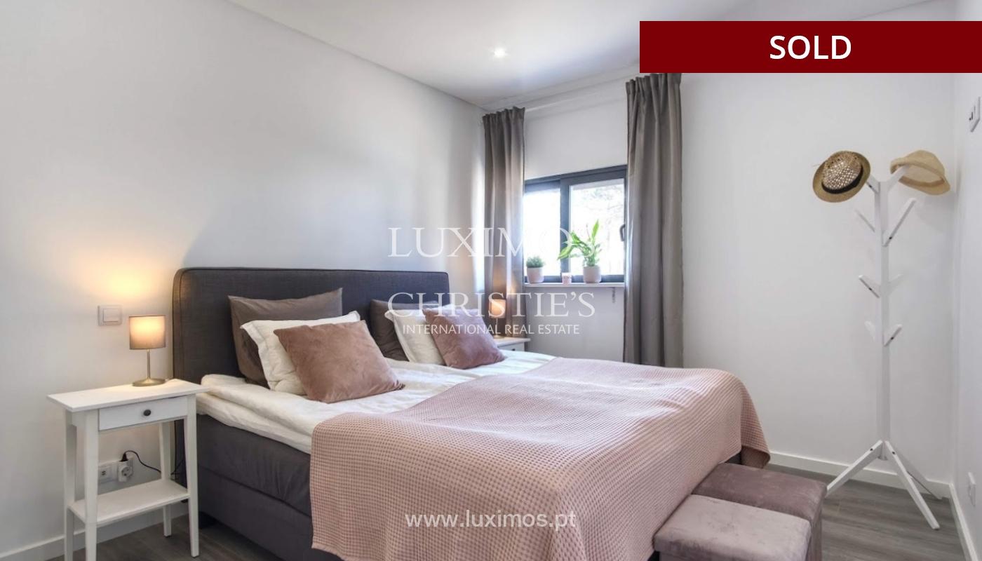 Geräumige 3-Zimmer-Wohnung, in Strandnähe, Quarteira, Algarve_151108