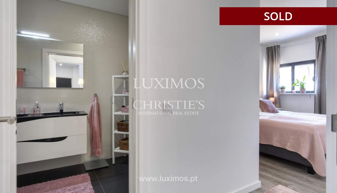Geräumige 3-Zimmer-Wohnung, in Strandnähe, Quarteira, Algarve_151109