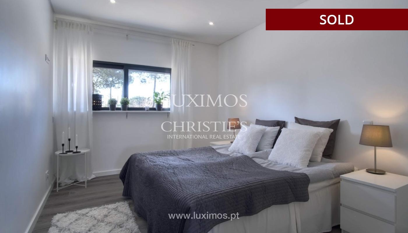 Geräumige 3-Zimmer-Wohnung, in Strandnähe, Quarteira, Algarve_151111