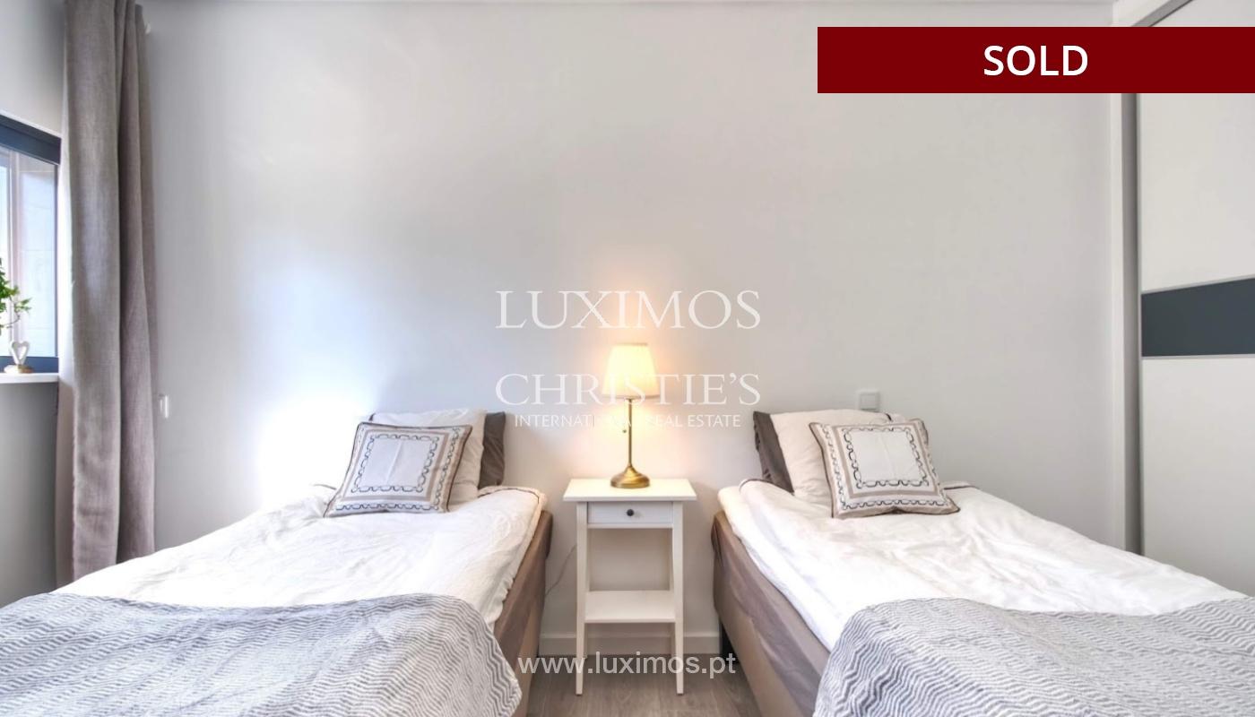 Geräumige 3-Zimmer-Wohnung, in Strandnähe, Quarteira, Algarve_151112