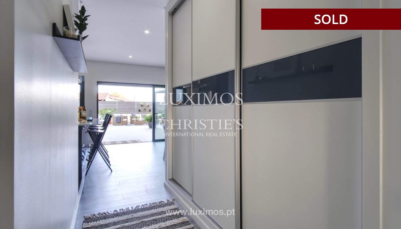 Geräumige 3-Zimmer-Wohnung, in Strandnähe, Quarteira, Algarve_151115