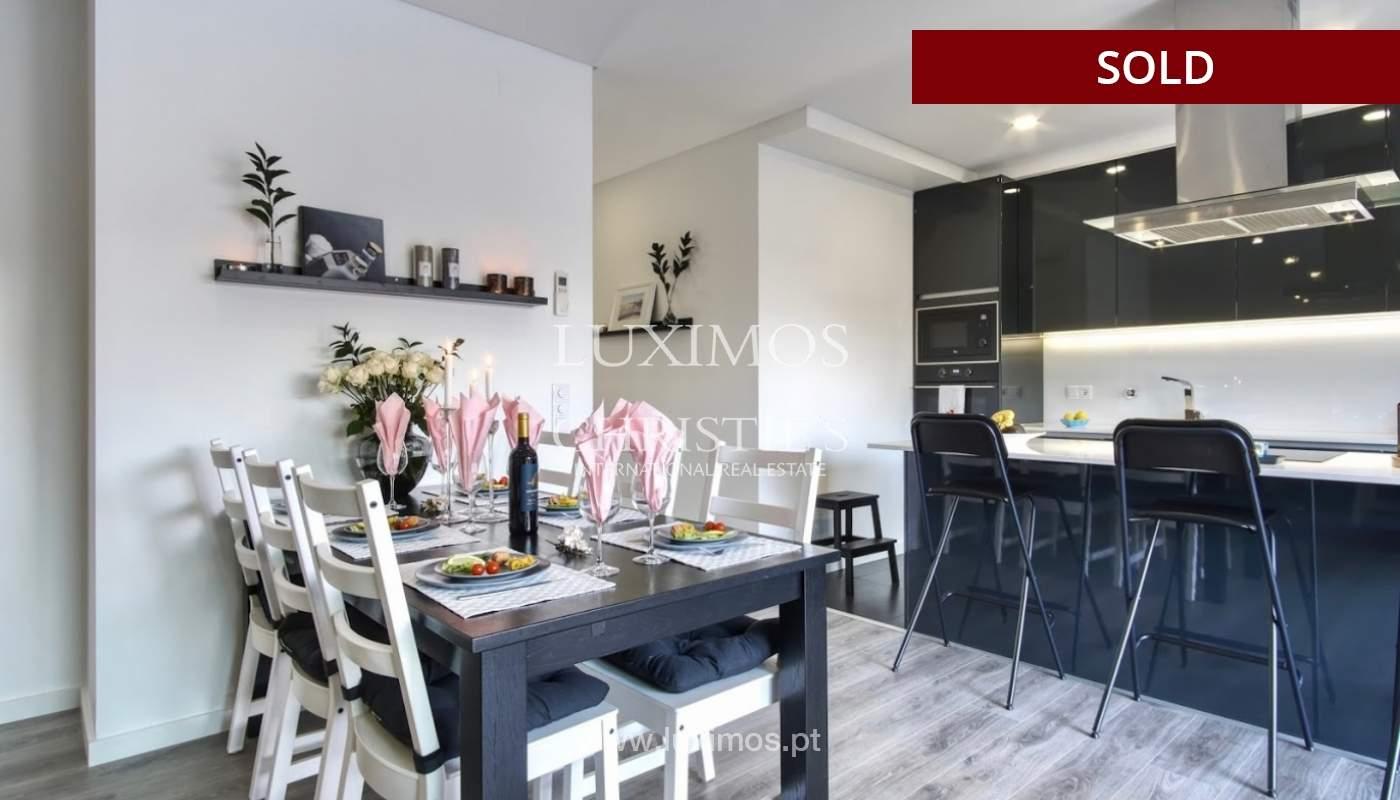 Geräumige 3-Zimmer-Wohnung, in Strandnähe, Quarteira, Algarve_151116