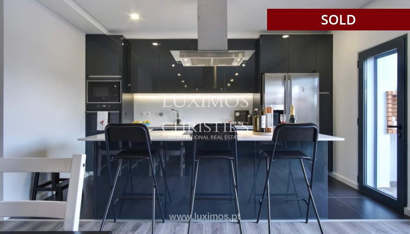 Geräumige 3-Zimmer-Wohnung, in Strandnähe, Quarteira, Algarve_151128
