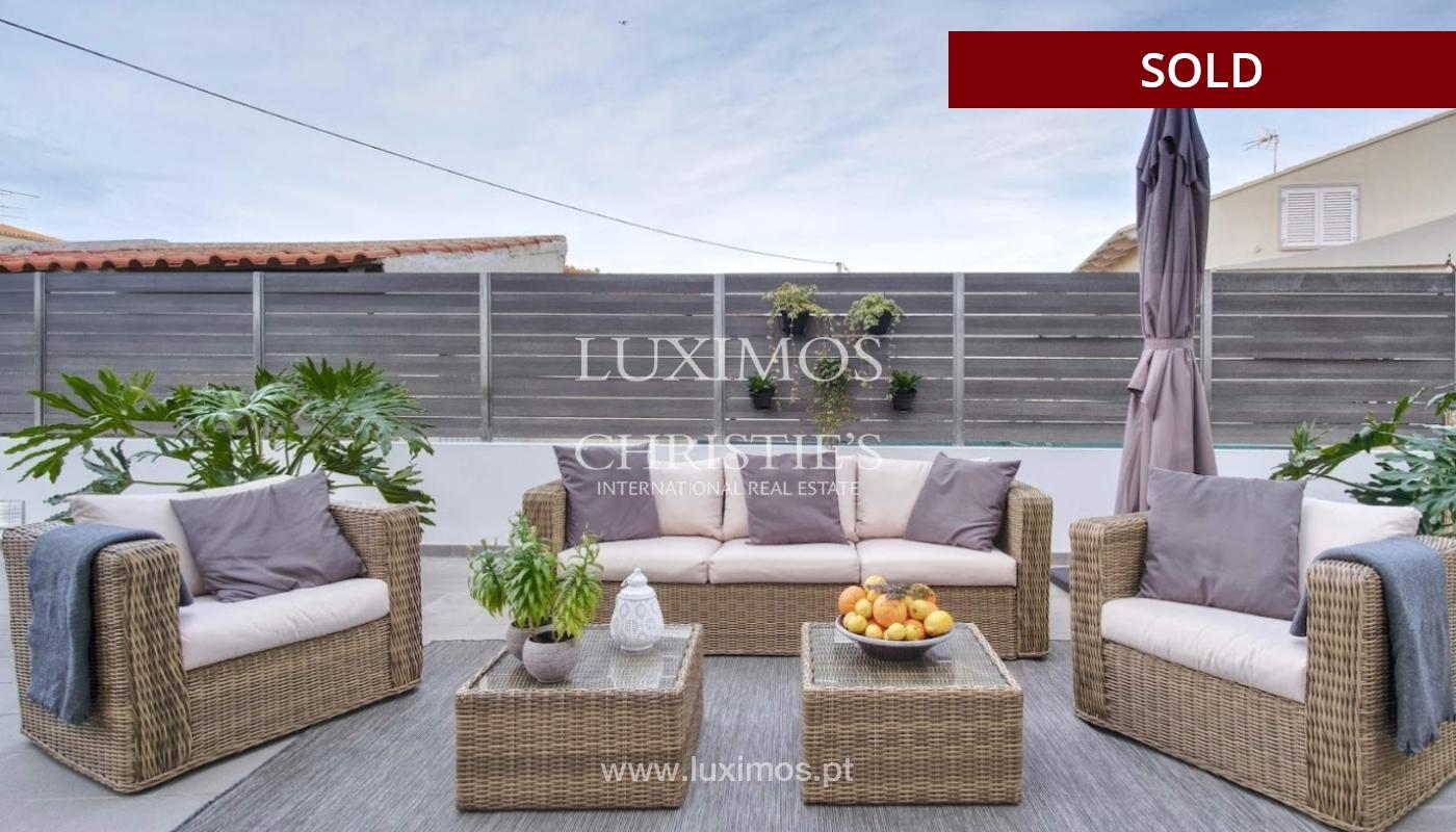 Geräumige 3-Zimmer-Wohnung, in Strandnähe, Quarteira, Algarve_151136