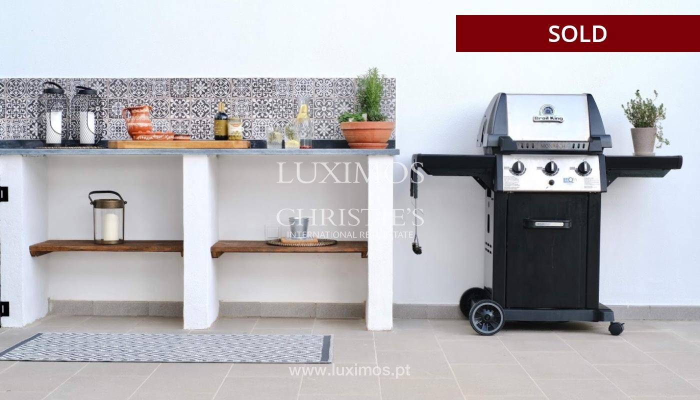 Geräumige 3-Zimmer-Wohnung, in Strandnähe, Quarteira, Algarve_151139