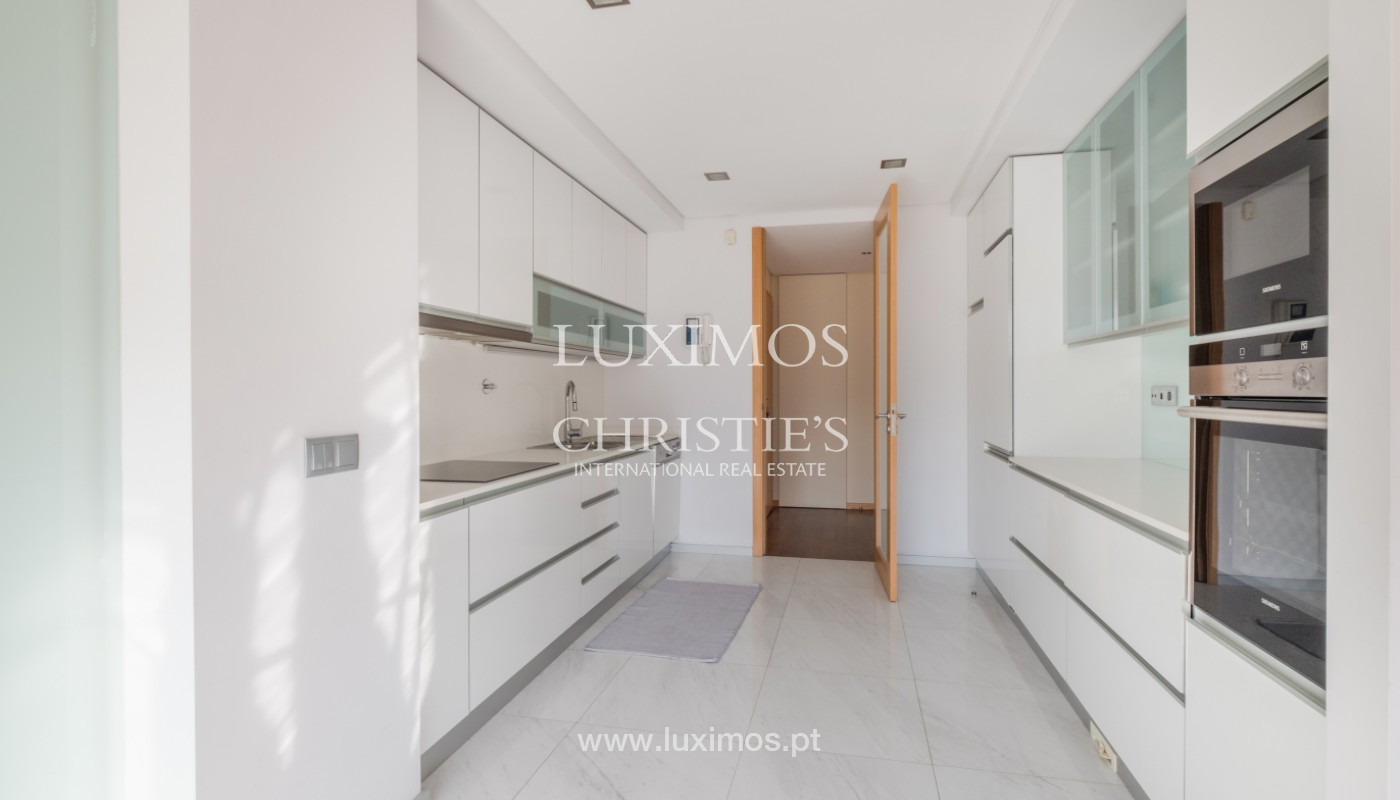 Penthouse duplex, para venda, em Ramalde_151196