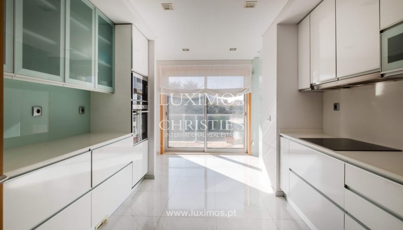 Penthouse duplex, para venda, em Ramalde_151197