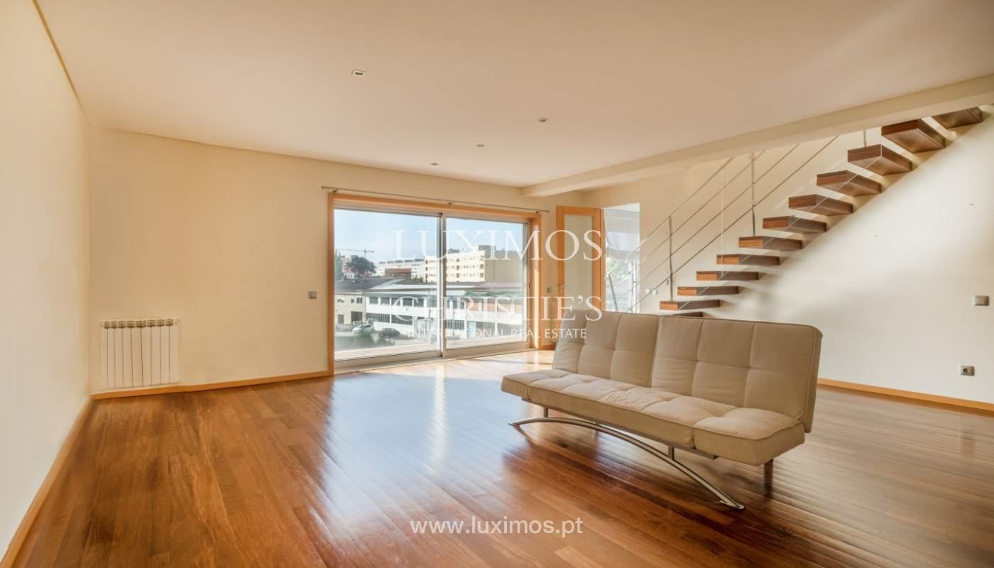 Penthouse duplex, para venda, em Ramalde_151199
