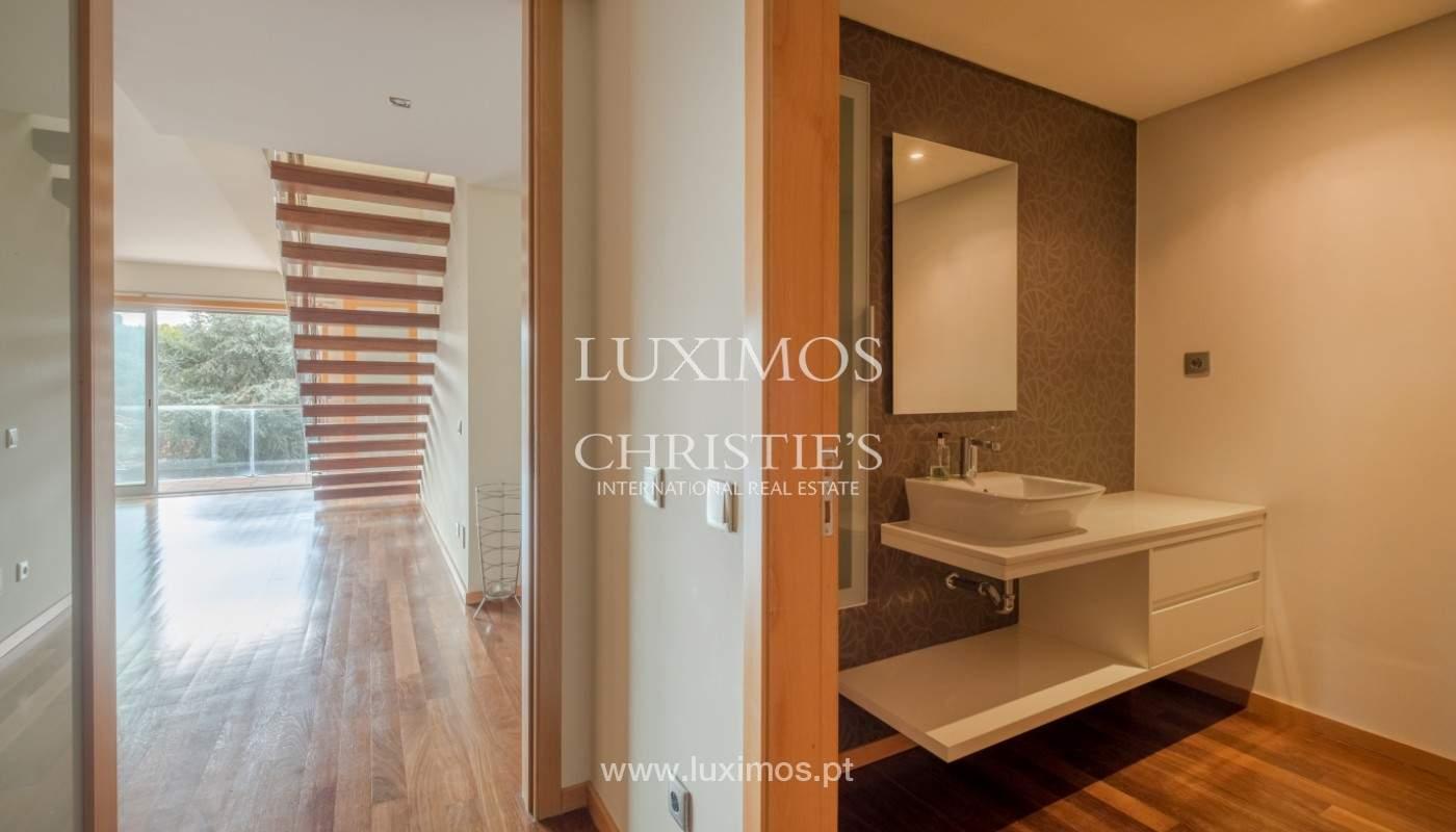 Penthouse duplex, para venda, em Ramalde_151207