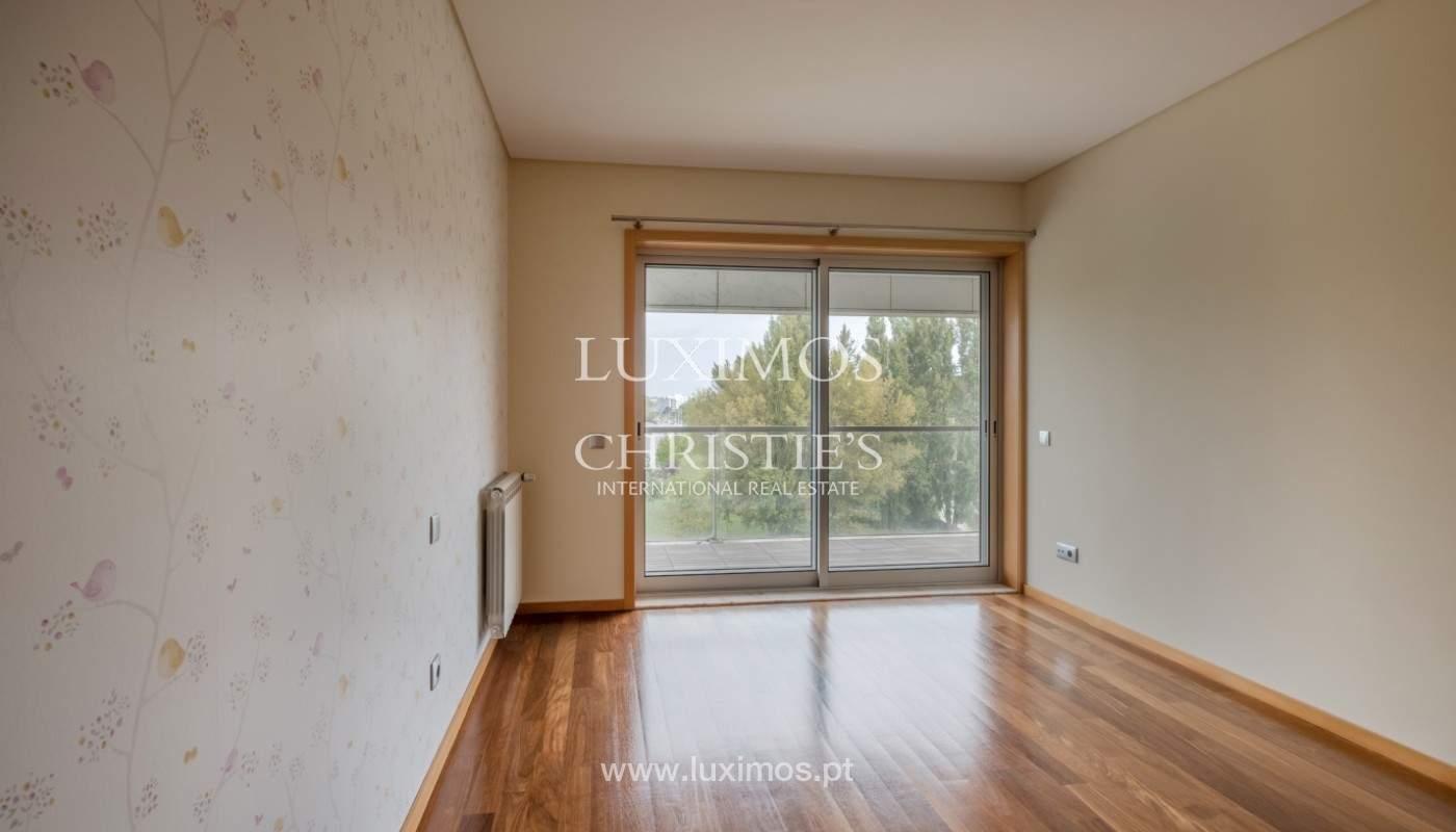 Penthouse duplex, para venda, em Ramalde_151210