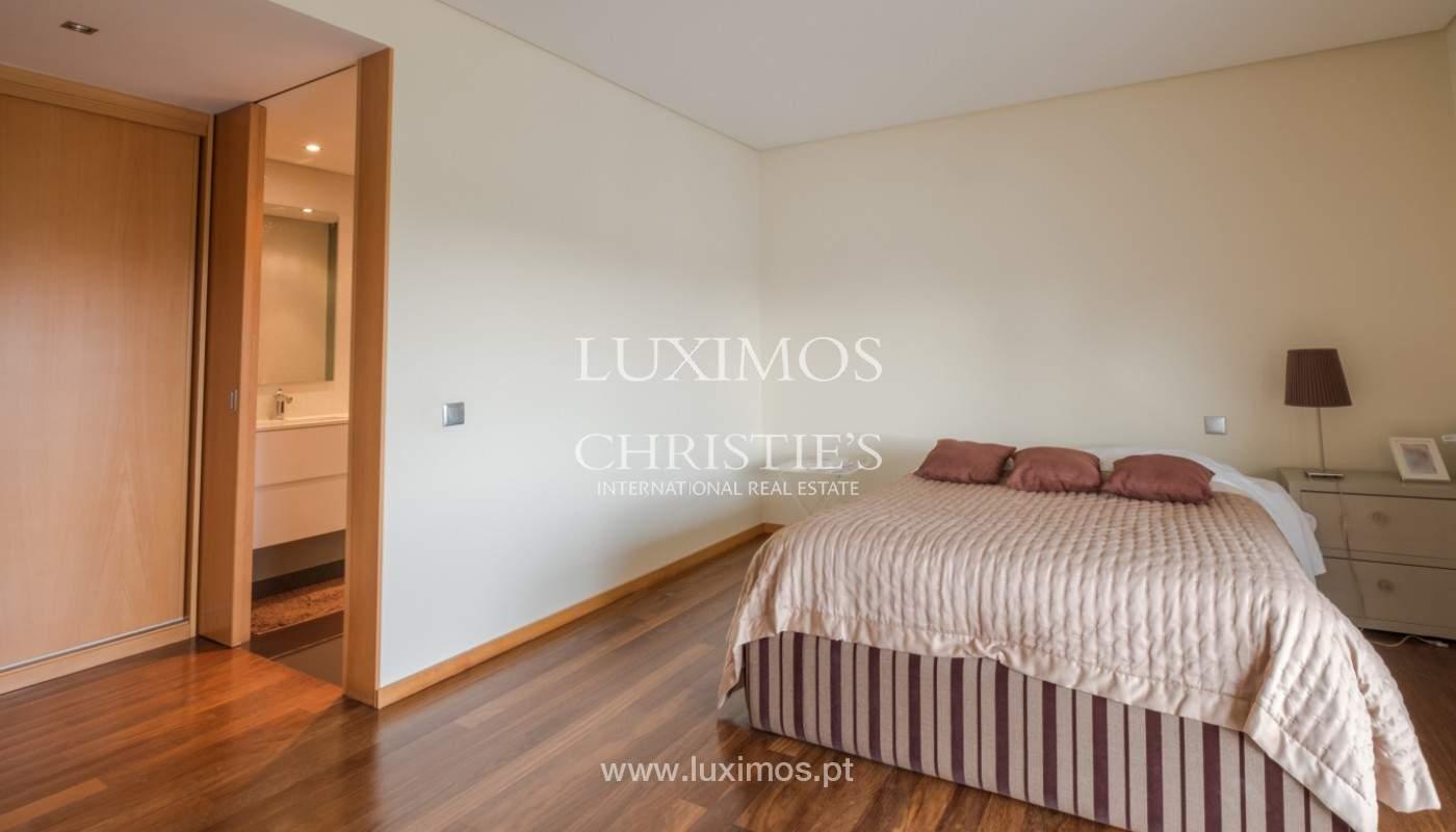 Penthouse duplex, para venda, em Ramalde_151223