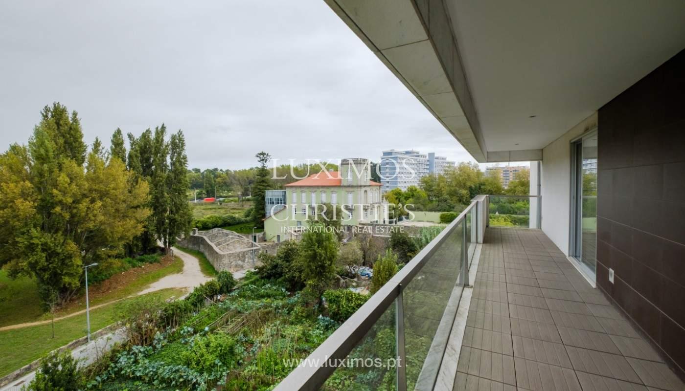 Penthouse Duplex, à vendre, à Ramalde, Porto, Portugal_151226