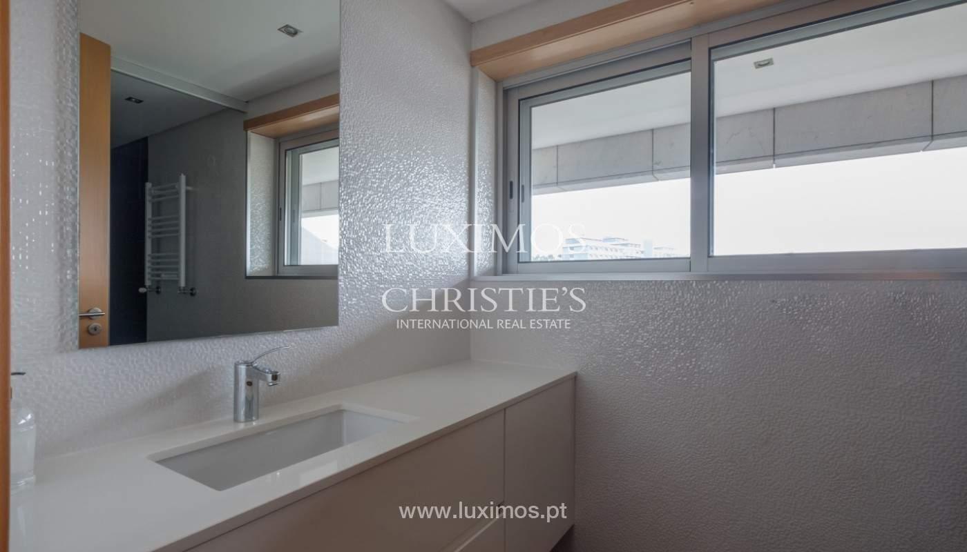 Penthouse duplex, para venda, em Ramalde_151229