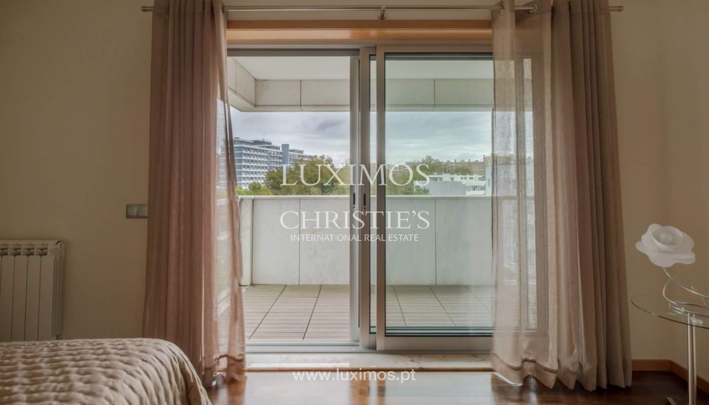 Penthouse duplex, para venda, em Ramalde_151230