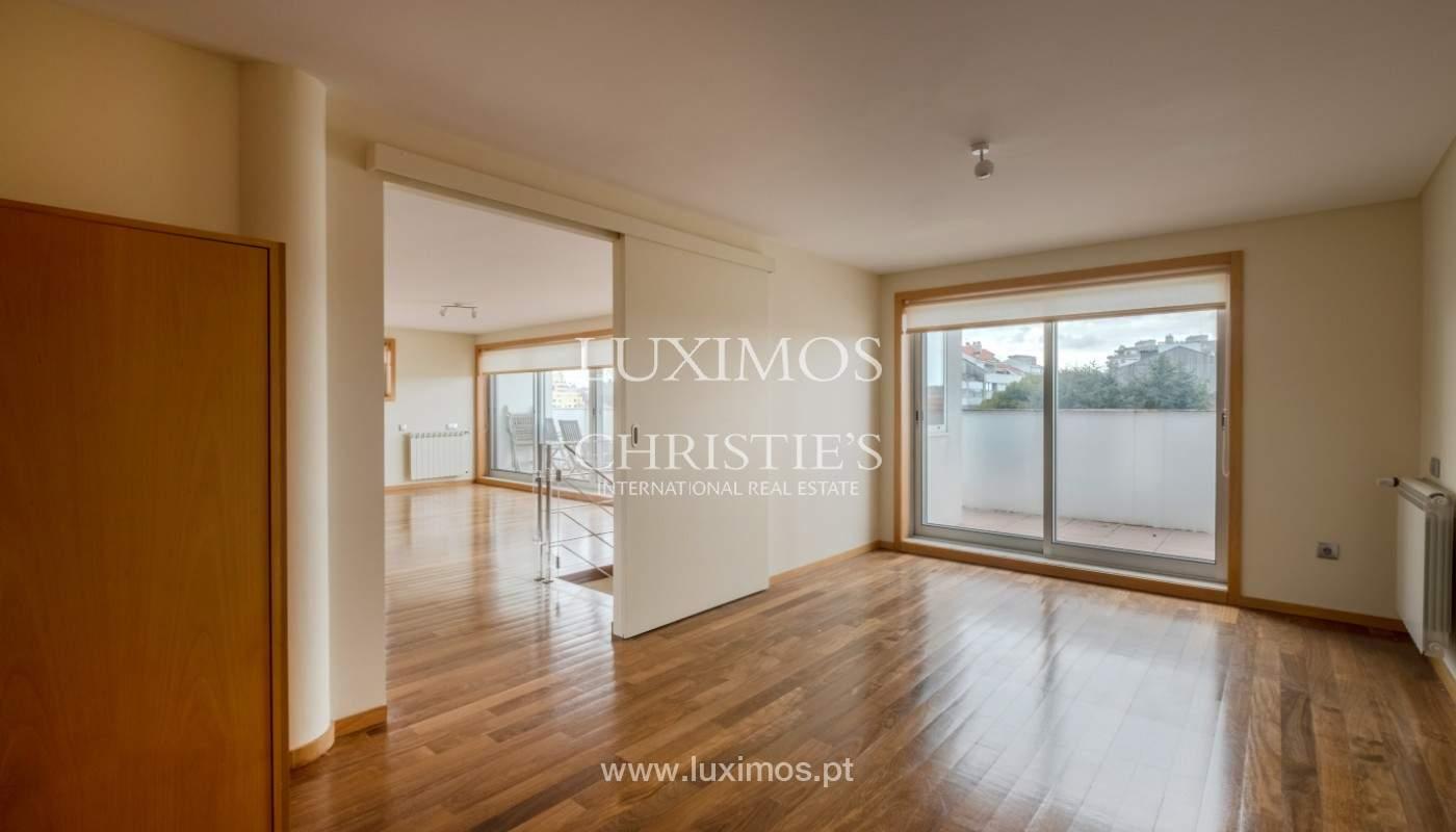 Penthouse duplex, para venda, em Ramalde_151237