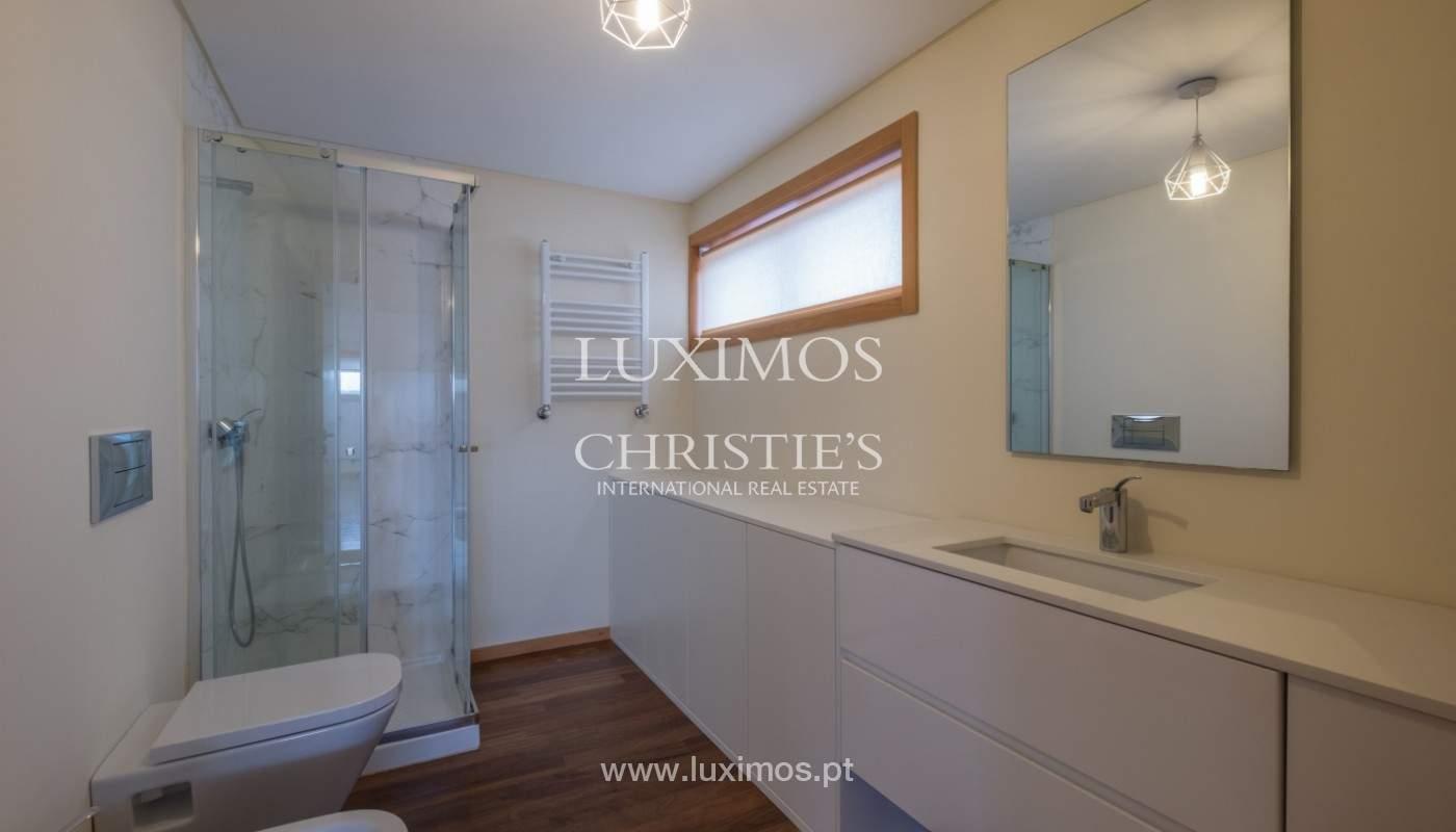 Penthouse duplex, para venda, em Ramalde_151238