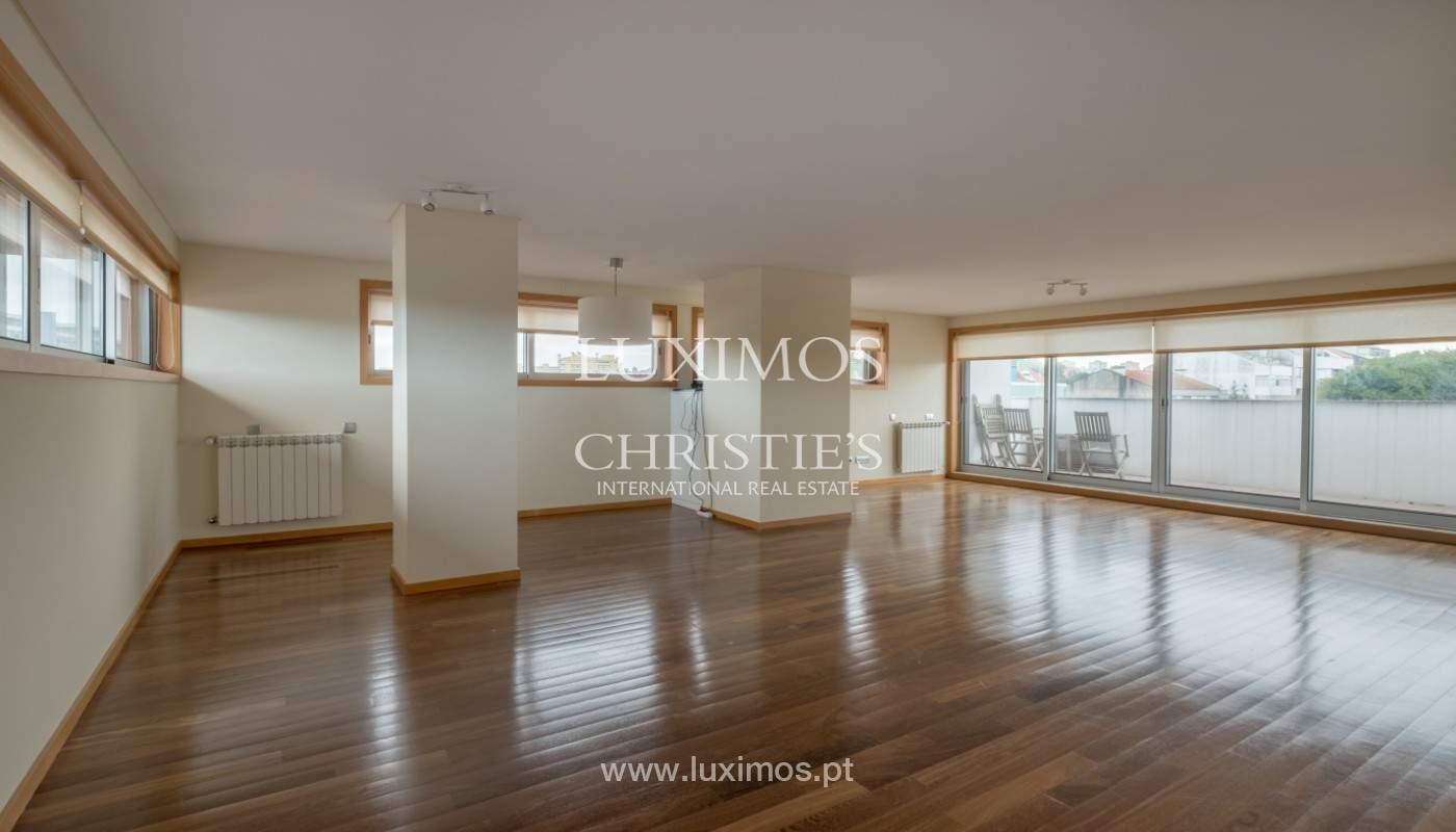 Penthouse duplex, para venda, em Ramalde_151242