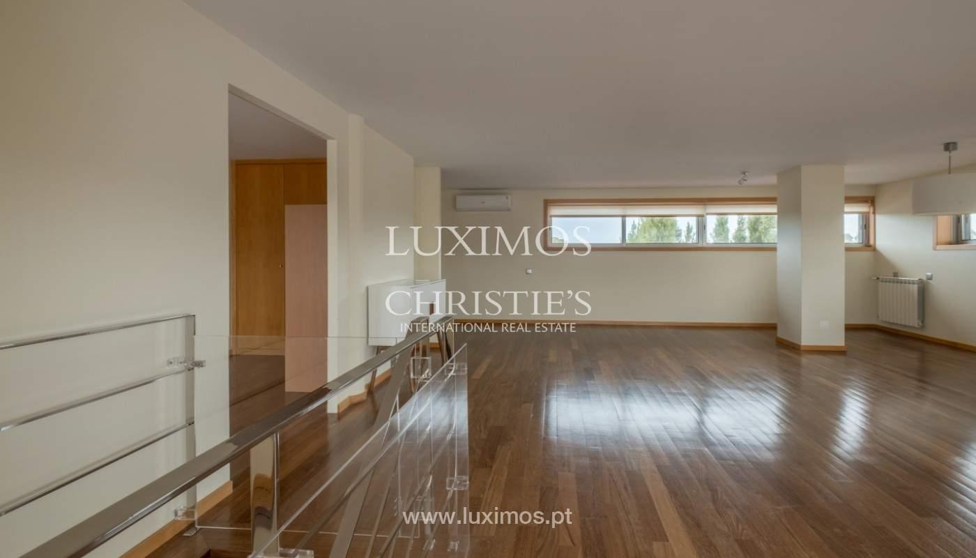 Penthouse Duplex, à vendre, à Ramalde, Porto, Portugal_151244