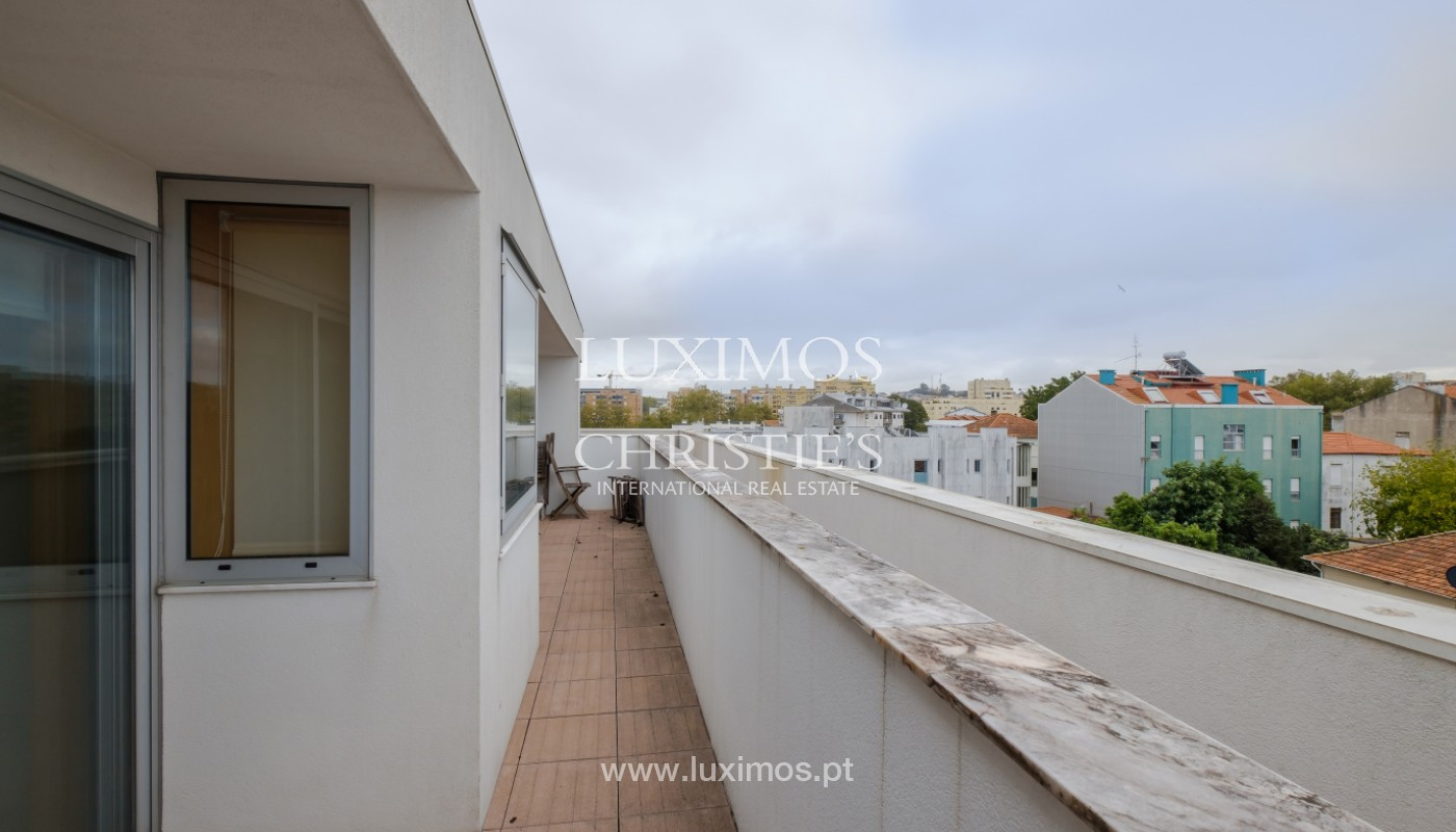 Penthouse Duplex, à vendre, à Ramalde, Porto, Portugal_151247