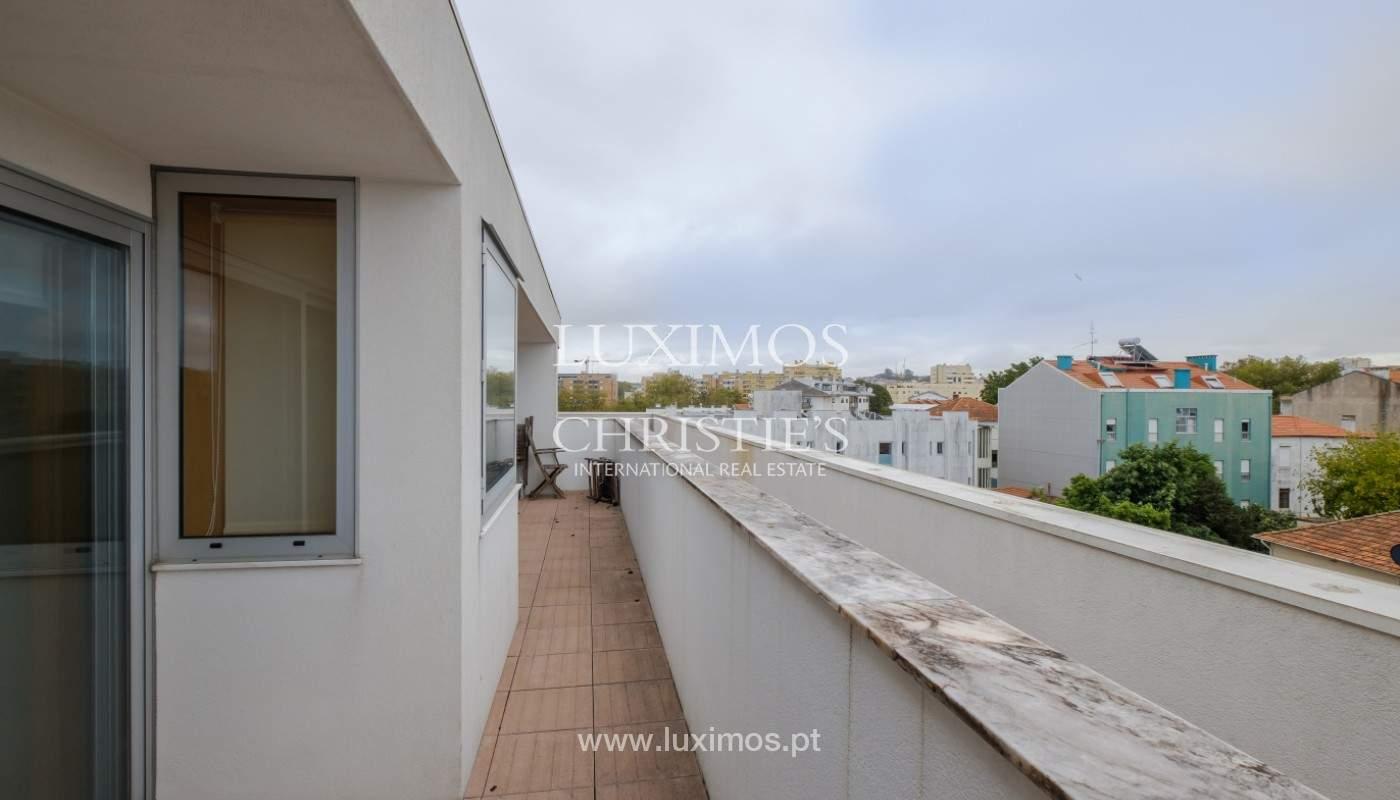Penthouse duplex, para venda, em Ramalde_151247