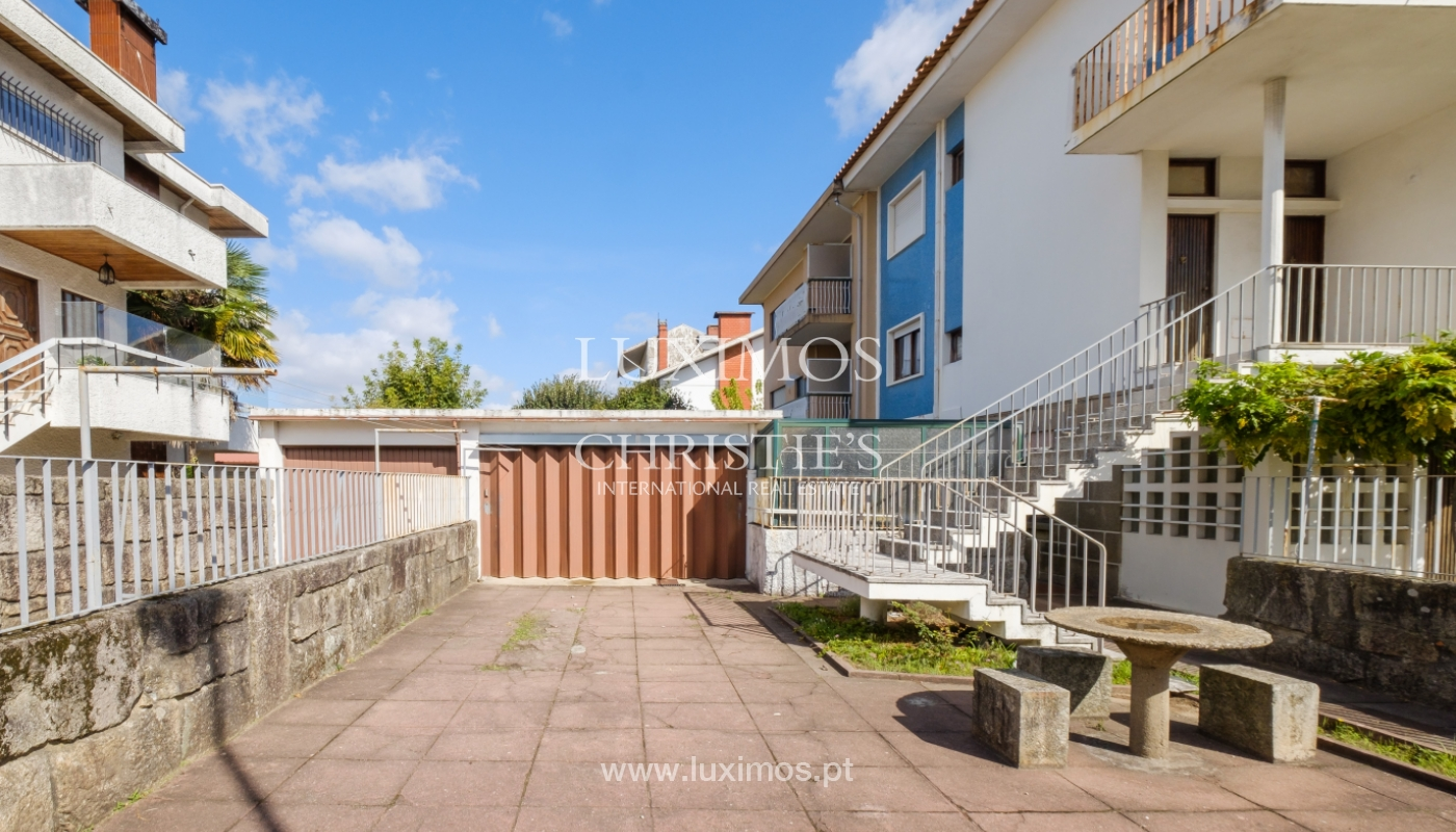 Building with PIP, for sale, in Ramalde, Porto, Portugal_151254