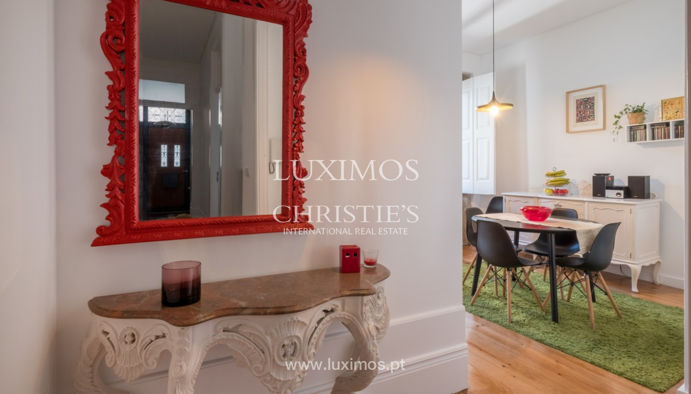 Rehabilitated house with garden, for sale, in Porto Centre, Portugal_151430